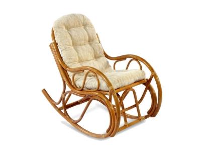 Кресло-качалка 05-04 Коньяк