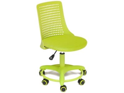 Кресло Kiddy ткань Салатовый
