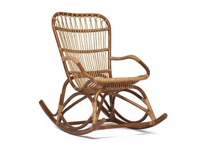 Кресло-качалка Secret De Maison Andersen (mod. 01 5086rc/1-1)
