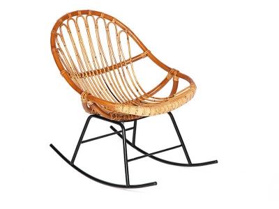 Кресло-качалка Secret De Maison Petunia (mod.01-5088-rc-sp-kd/1-1)