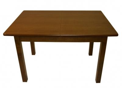 Стол обеденный прямоугольный раздвижной ВМ20 коньяк Логарт