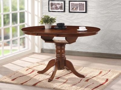 Обеденный стол Шоколад 2053