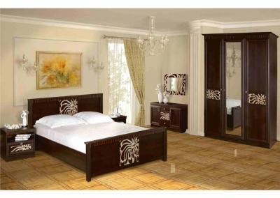 Спальня Инна Денвер темный