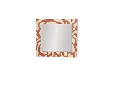 Зеркало 631 Инна Денвер светлый 800х600
