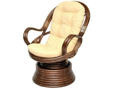 Кресло механическое Ellena браун