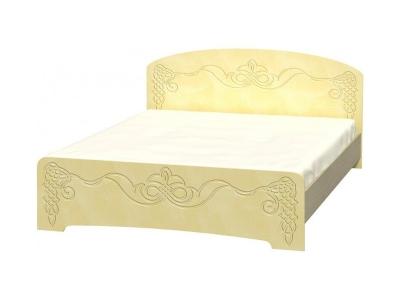Кровать Глория МДФ