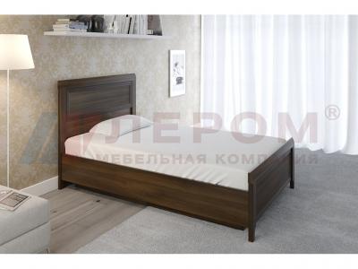 Кровать с подъемным механизмом КР-1022 1400х2000 Акация Молдау