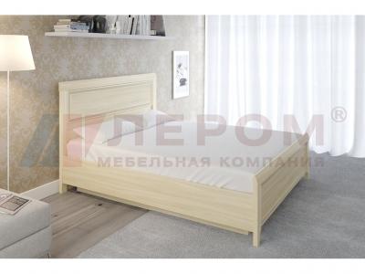 Кровать с подъемным механизмом КР-1024 1800х2000 Ясень Асахи