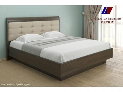 Кровать КР-1854 1800х2000 Слива Валлис