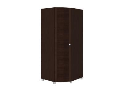 ШК-204 Шкаф для одежды и белья 2172х891х891 Дуб Венге