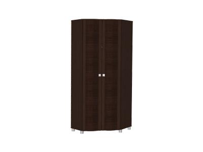 ШК-206 Шкаф для одежды и белья 2172х856х856 Дуб Венге