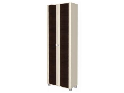 ШК-229 Шкаф для одежды 2172х712х396 Дуб Беленый - комбинированный