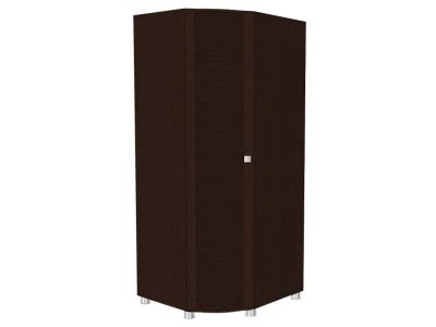 ШК-304 Шкаф для одежды и белья 2172х891х891 Дуб Венге