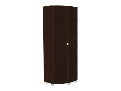ШК-305 Шкаф для одежды и белья 2172х670х670 Дуб Венге