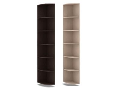 Угловой сегмент для шкафа-купе 300х2200х600
