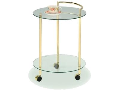 Столик сервировочный на колесиках SC 5011