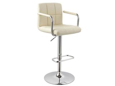 Барный стул BN 1013 (WY 451U) Бежевый