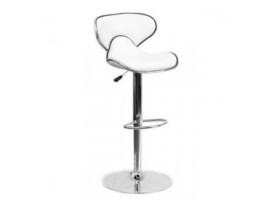 Барный стул WY-413D Белый