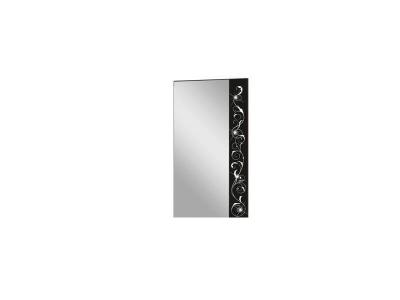 Зеркало настенное Адажио 600x1070x20 мм венге