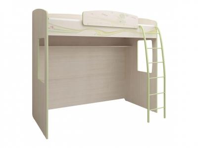 Кровать-чердак 90х200 53.12 Акварель 960х2090х2030