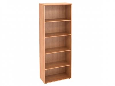 Шкаф 5 секций 61.40 Альфа 760х390х2020