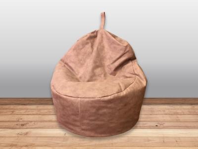 Кресло-мешок Пуф кат.2 allure mocca