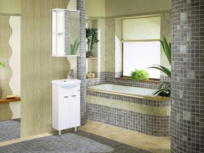 Комплект для ванной Азов 40