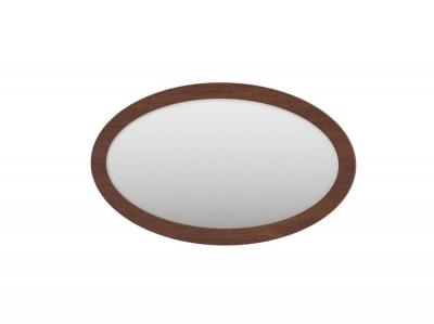 Зеркало Белла ИД 01-432А 610х1050х20