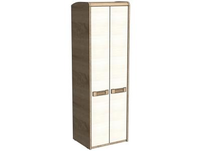 Шкаф для одежды Чемпион 653х526х2050