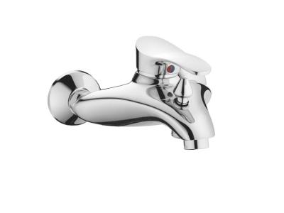 Смеситель для ванны CN3001 хром