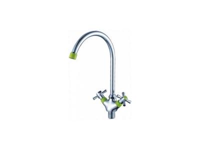 Смеситель для кухни CN46142-12 зеленый