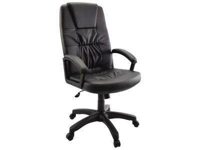 Компьютерное кресло Dikline CL43-31 к/з черный