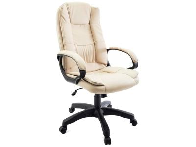 Компьютерное кресло Dikline CL45-39 к/з крем
