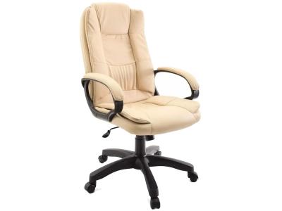 Компьютерное кресло Dikline CL45-38 к/з сэнд