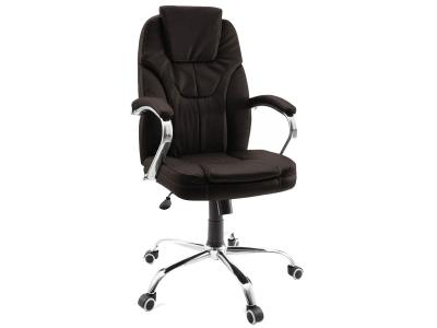 Компьютерное кресло Dikline CC60-34 к/з шоколад