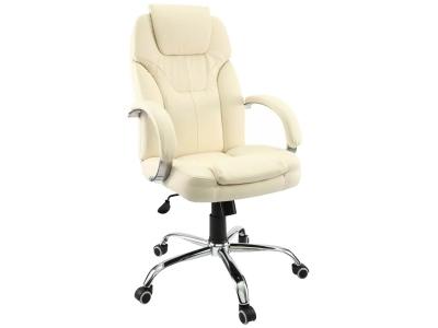 Компьютерное кресло Dikline CC60-39 к/з крем
