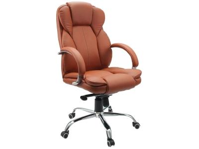 Компьютерное кресло Dikline CC61-37 к/з паприка