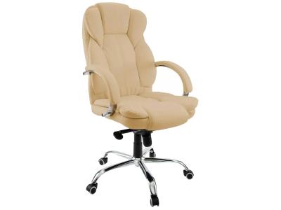 Компьютерное кресло Dikline CC61-38 к/з сэнд