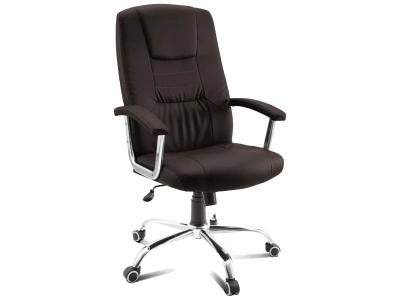 Компьютерное кресло Dikline CC62-34 к/з шоколад
