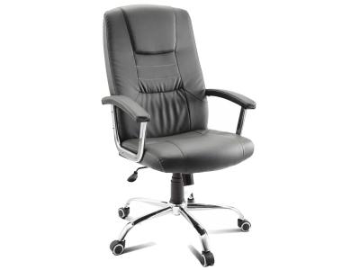 Компьютерное кресло Dikline CC62-31 к/з черный