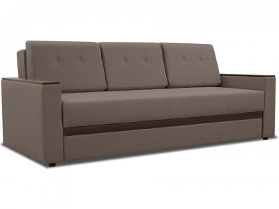 Диван Манхэттен Romeo 05 коричневый, Neo 12 коричневый