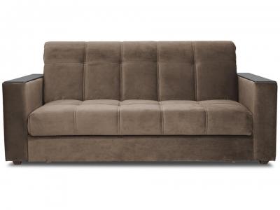Диван Орион Т1 160х200 Beauty 04 коричневый