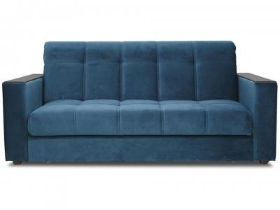 Диван Орион Т1 160х200 Beauty 07 синий