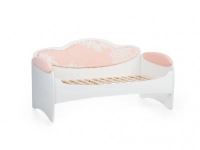Диван-кровать Mia Персик
