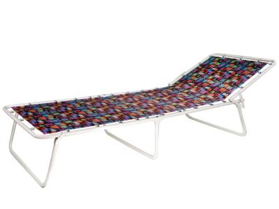 Кровать раскладная Дрема-3 цветная