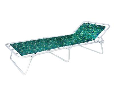 Кровать раскладная Дрема-М3 малая цветная