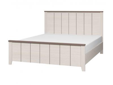 Кровать 1600 Элен без ортопеда ИД 01-263 2112х1700х1133