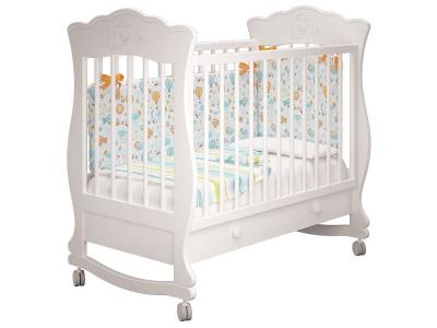Кровать детская Елена - 1 с ящиком