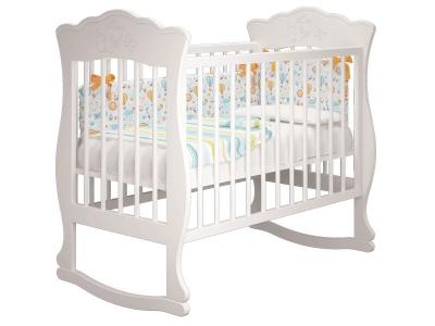 Кроватка детская Елена