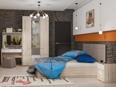 Спальня Элен НиК